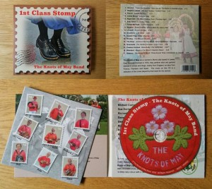 FB KoM CD Pic